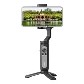 Hohem iSteady X Ultralight 3-Axis Palm Gimbal Handheld Stabilizer Foldable Design One-click Inception Mode