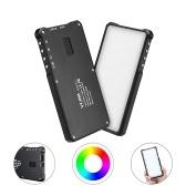 VIJIM VL-3 Portable RGB LED Video Light Photography Fill Light