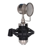 Recording Mic Cardioid Condenser Microphone Kit