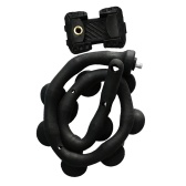Cute Lazy Phone Holder for Desk/Bed/Car Compatible with All Cellphones from 7.4cm/2.9inch to 10cm/3.9inch