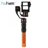 hohem HG5 PRO 3-Axis Handheld Stabilizing Gimbal