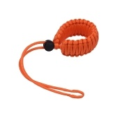 Adjustable Braided Paracord Camera Wrist Strap Lanyard