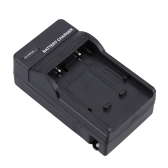 Replacement Battery Charger Set for Olympus Li-42B 40B Battery