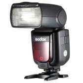 Godox TT685S Caméra Speedlite TTL Maître Esclave GN60 2.4G sans fil Transmission HSS 1 / 8000S pour Sony A77II A7RII A7R A58 A99 ILCE6000L ILDC Caméra