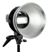 PRO Godox S-Type Support de flash (Monture Bowens) pour  Speedlite Snoot Softbox Flash