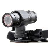 Мини-F9 5MP HD 1080P H.264 водонепроницаемая Спорт DV камеры видеокамеры автомобиль DVR открытый мотоцикл шлем