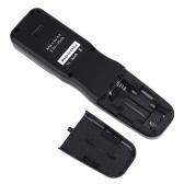 VILTROX Time Lapse interwałem timera Pilot migawki z N3 kabel do Nikon D90 D600 D3100 D3200 D5000 D5100 D7000