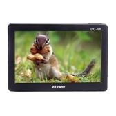 Viltrox DC-50 HD-Clip-On-LCD-Monitor (5 '') aus einem tragbaren Weitwinkel für Canon Nikon Sony DSLR-Kamera DV