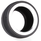 Fotga Adapter Ring for M42 Lens to Micro 4/3 Mount Camera Olympus Panasonic DSLR Camera