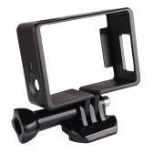 Andoer Standard frontière de la caméra monture  cadre de protection de logement pour Appareil Photo Sport Gopro Hero 3 3+ 4