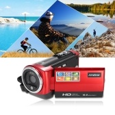 Second Hand Andoer Mini Portable LCD Screen HD 16MP 16X Digital Zoom 720P 30FPS Anti-shake Digital Video Recorder DV   Camera Camcorder DVR