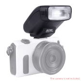 Viltrox JY-610 On-camera Mini Flash Speedlite for Canon EOS M M2 650D 600D 1200D Sony A7R A7K NEX-6L DSLR Camera