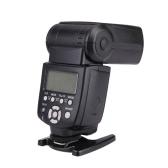 YONGNUO YN560 Ⅳ 2.4GHZ Blitz Speedlite Wireless Transceiver Integrierte für Canon Nikon Panasonic Pentax Kamera