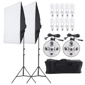 Photo Studio Video Continuous Kit d