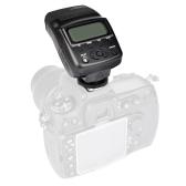 Viltrox JY-610N II i-TTL En la cámara Mini Flash Speedlite para Nikon D3300 D7100 D5300 Cámara