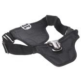 Camera Waist Belt Strap Mount Holder Double Buckle Hanger Holster for Canon Nikon Pentax DSLR