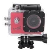 """セカンドハンドSJCAM SJ4000 WiFi 1080PフルHDアクションカメラスポーツDVR 30M防水1.5 """"バッテリー&USBケーブルアクセサリー付き170°広角レンズ"""