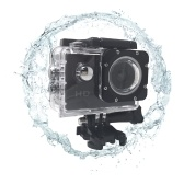 "Second Hand A7 HD 720P Sport Mini DV Action Camera 2.0"" LCD 90° Wide Angle Lens 30M Waterproof"
