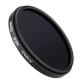 Andoer 52mm UV + CPL + ND8 Circular filtro Kit Circular polarizador Filtro ND8 densidad neutra filtro con bolsa para cámara réflex digital de Nikon Canon Pentax Sony