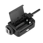 Godox CellsⅡ-C szybkie łącze All-in-One Transceiver Wielofunkcyjne wyzwalania bezprzewodowego Synchronizacja prędkości 1 / 8000s do Canon DSLR