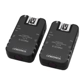 YONGNUO YN622C II 2.4G Wireless E-TTL Flash Trigger Receiver Transmitter Transceiver for Canon EOS 5D Mark II 7D 70D 60D 50D 40D 450D