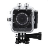 SJCAM M10 + Wifi Mini DV caméscope Full HD 2K(2560*1440) 1080p60 fps 12MP Novatek 96660 plongée 30M casque voiture DVR PC plein air Action Sports caméra avec caisson étanche