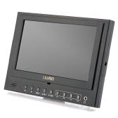 Lilliput 7 pouces LCD 5D-II / O / P moniteur de caméra vidéo