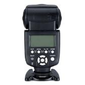 Yongnuo Flash Speedlite Speedlight YN560-III Support RF-602/603 para Canon Nikon Pentax Oympus