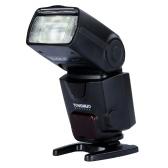 YONGNUO flash TTL Speedlite YN500EX con HSS 1/8000 para Canon