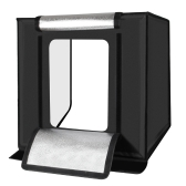 16 inch 40cm Folding Portable Photo Studio Box Kit