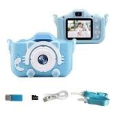 X5C Portable Children Digital Camera 20MP 1080P HD Video Camera Camcorder