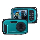 "16MP 2.7 ""LCD wasserdichte digitale Videokamera Mini Camcorder DV"