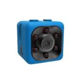 Caméra cachée par moniteur infrarouge de vision nocturne de mini de SQ11 1080P Sport DV