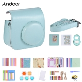 Andoer 14 in 1 Instant Kamera Zubehör Bundle Kit