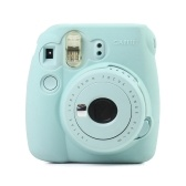 Schöne Kamera Silikon Fall wasserdicht MINI8 MINI9 Universal fluoreszierende feine Qualität wasserdicht stilvolle Silikonhülle