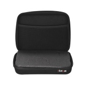 SJCAM Universal Action Camera Case Storage Travel Protective Bag Shockproof