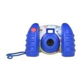 Cyfrowy aparat fotograficzny dla dzieci 2MP Zdjęcie HD Video Sport Kamera DV z 1,44-calowym ekranem TFT 0.3MP CMOS Czujnik dla chłopca Dziewczyna dla dzieci Urodziny Holiday Toy Prezent Różowy