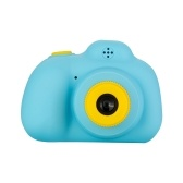 Full Color Mini Digital Camera for Children Kids Baby Cute Camcorder Video Child Cam Recorder Digital Camcorder