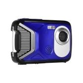 Цифровая камера 1080P FHD 8 мегапикселей CMOS 2,8-дюймовый ЖК-дисплей