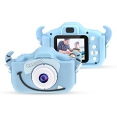 12MP 1080P HD Kids Kinder Digitalkamera
