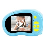 High Definition Million Pixel Intelligent Child Camera