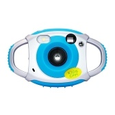 Kids Digital Camera 8MP Photo 1080P Video 2.0 Inch IPS Screen Built-in Lithium Battery