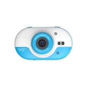 Câmera digital de 8MP para crianças Câmera impermeável para crianças