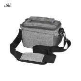 HUWANG Portable Water Resistant Camera Shoulder Bag