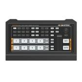 AVMATRIX HVSO402U Портативный многоформатный видеомикшер