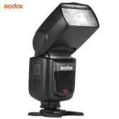 Godox V850II GN60 2.4G Off Camera 1/8000s HSS Camera Flash Speedlight Speedlite Built-in 2.4G Wireless X System with 2000mAh Li-ion Battery for Canon Nikon Pentax Olympas DSLR Cameras