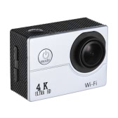 "2 ""LCD V3 4K 30fps 16MP WiFi Aktion Sport-Kamera"