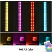 Second Hand YONGNUO YN360II Pro LED Video Light 3200K-5500K i RGB Full Color CRI≥95 APP APP Zdalne sterowanie