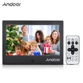 """Andoer 7 """"LEDデジタルフォトフレーム"""