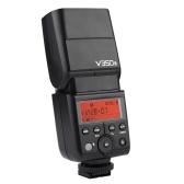 Godox V350S Compact Size 2.4G Wireless Speedlite
